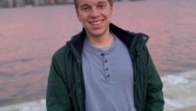 Headshot of Zach Goodwin