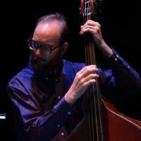Photo of David Tranchina, Jazz and Commercial Bass Instructor