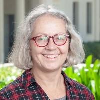 Professor Renee Baran