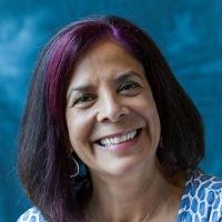 Professor Desiree Zamorano