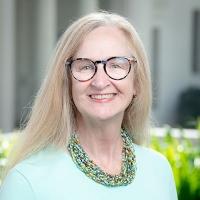 Professor Nancy Dess