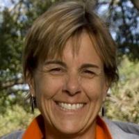 Professor Elizabeth Braker