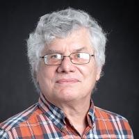 Professor Daniel Fineman