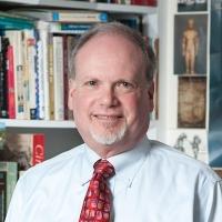 Professor Eric Frank