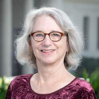 Professor Susan Gratch