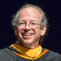 Professor Gregory Tollisen