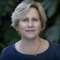 Head shot of Professor Marla Stone