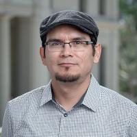 Professor Jesse Mora