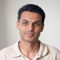 Professor Ramin Naimi