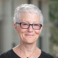 Professor Gretchen North