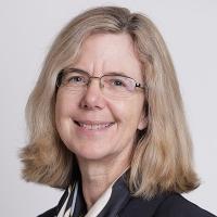 Professor Eileen Spain