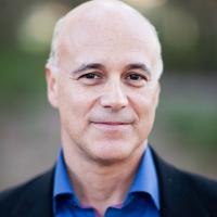 Professor Anthony Tirado Chase