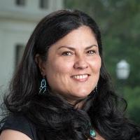 Professor Dolores Trevizo