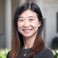 Professor Meimei Zhang