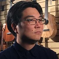 Jason Arimoto, guitar instructor