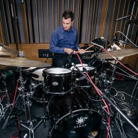 Music instructor Jamey Tate