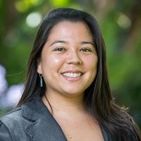 Julie Kimiko Santos