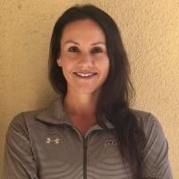 Headshot of Melissa Ireland