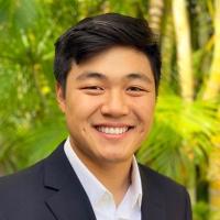 Preston Chong