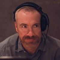 Douglas Tornquist headshot