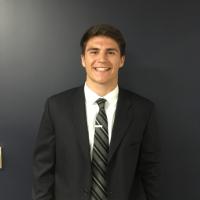 Headshot of Zachary Ulseth