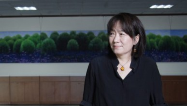 Photo of Dr. Joyce C. H. Liu