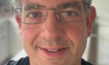 Photo of Dr. George Sakoulas