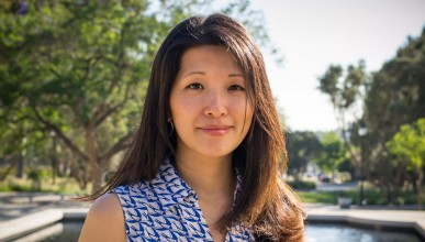 Professor Jane Hong