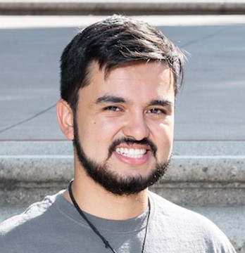 Student Alejo Maggini '22
