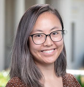 Professor Celia Chen