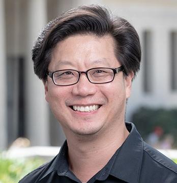 Professor Chris Kim