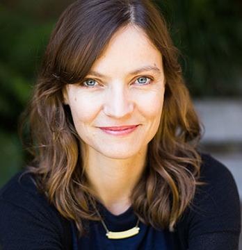 Professor Madeline Baer
