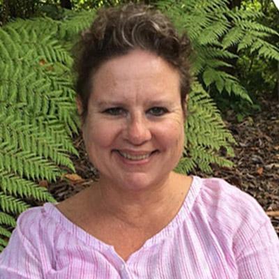 Rev. Dr. Susan Young