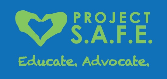 Project SAFE new logo
