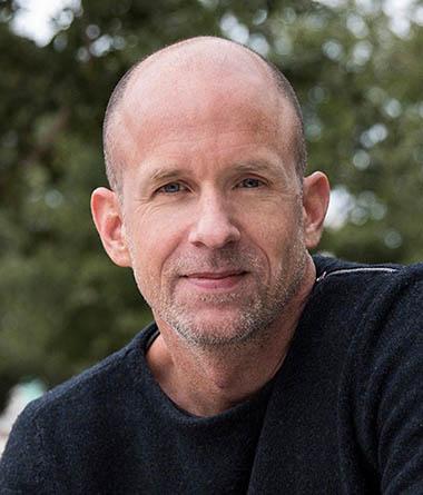 Alumnus Tor Myhren
