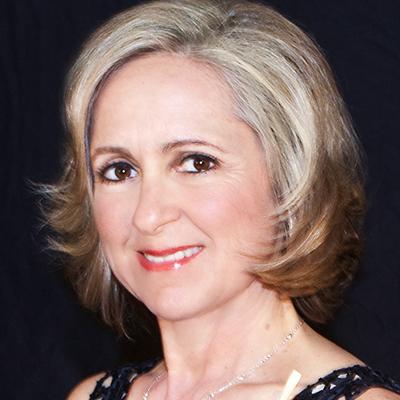 Catherine Del Russo headshot